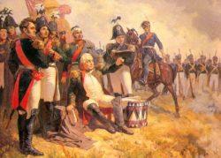 1812 год в изображении Толстого