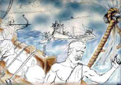 Античная цивилизация. Наследие древнегреческой литературы