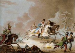 Война 1812 года в стихотворениях Жуковского
